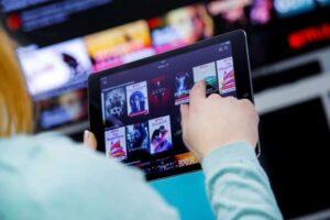 O que é streaming e como ele está ajudando a diminuir a pirataria?