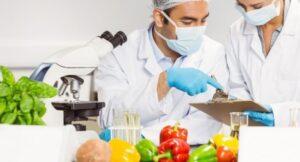 tecnologia na alimentação