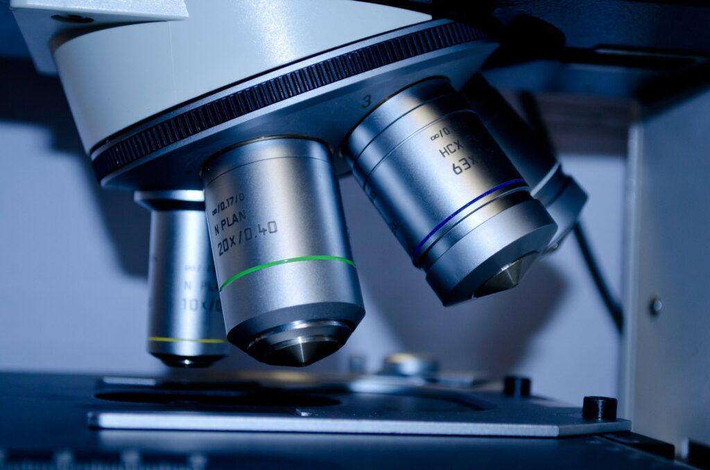 importância da tecnologia na medicina